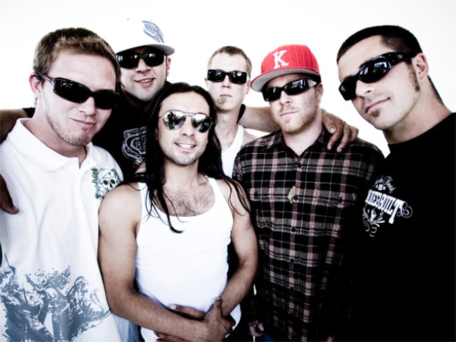 Get Slightly Stoopid This Weekend