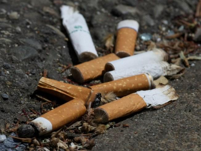 Smoking Bans Cut Heart Attacks: Study