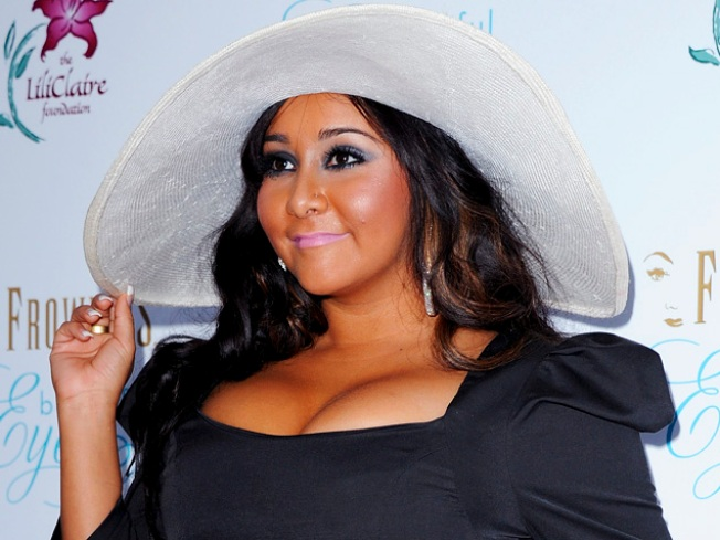 """Snooki"" Ball to Ring in New Year's Eve for MTV"