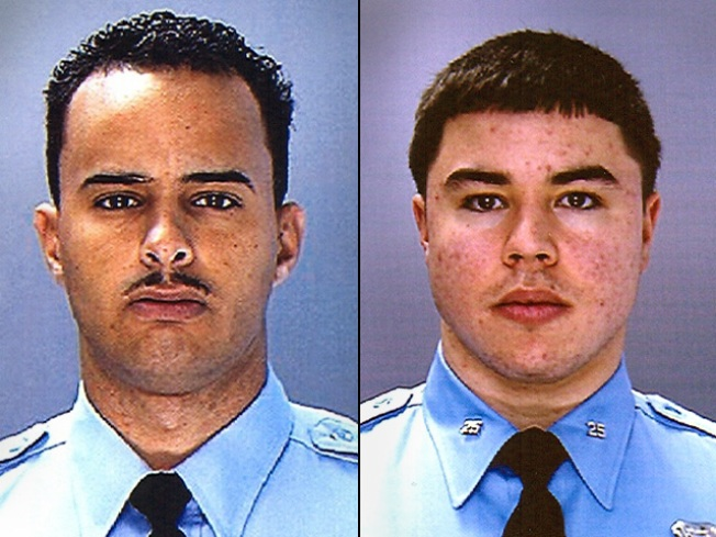 Jail Time for Disgraced Philly Cops