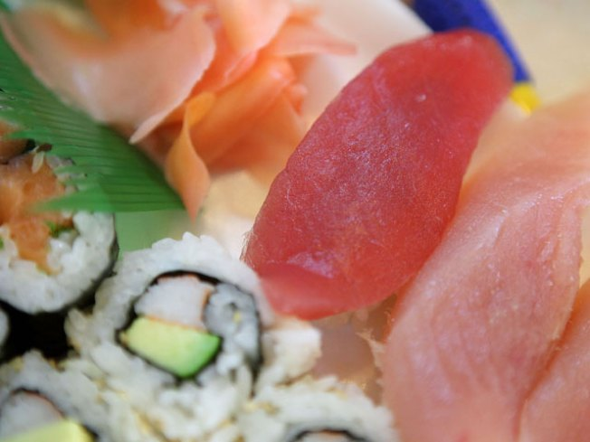 7/1: Sushi, a Social and Synergy