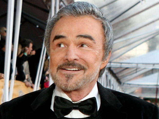Burt Reynolds Facing Foreclosure