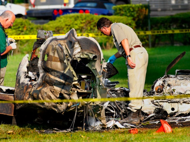 Settlement Reached in Teterboro Fatal Crash