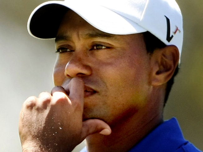 Scoop: Some Aren't Surprised by Tiger Woods Mess