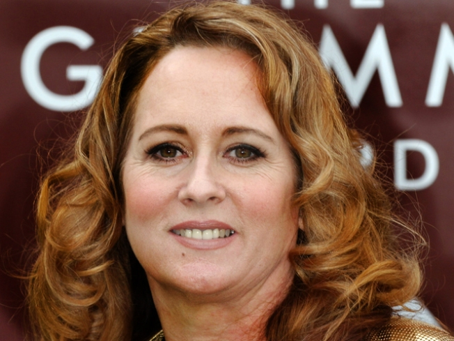 Singer Teena Marie Dead at 54