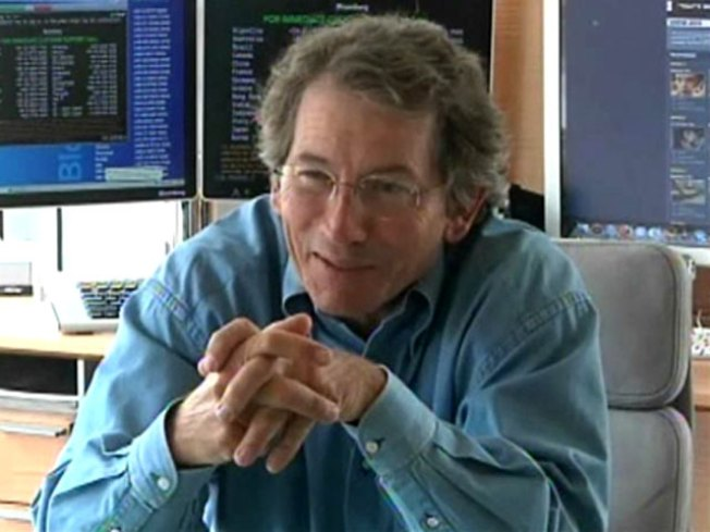 Elephant Stomped Silicon Valley Giant Tom Siebel