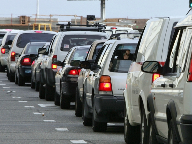 Phantom Traffic Jams: It's Your Own Darn Fault