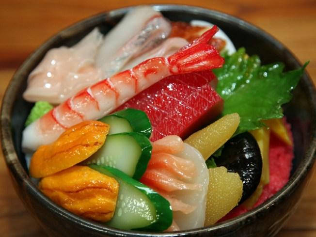 Be a 10: Don't Judge a Food by Its Size, Or a Drink by Its Color