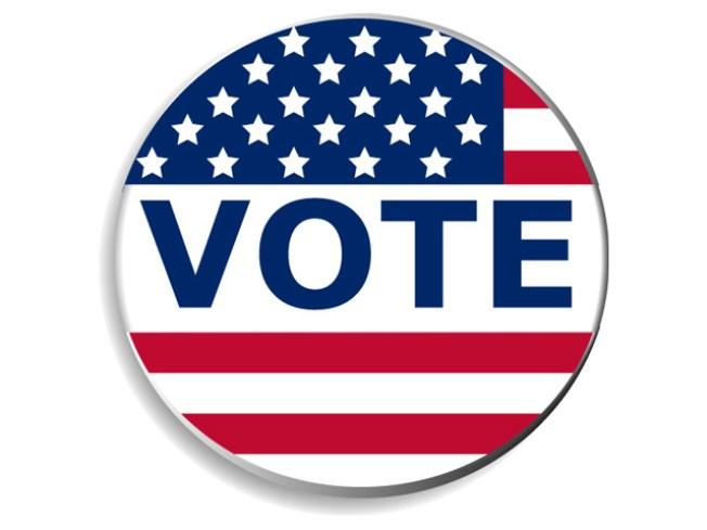 Voter Registration Up in NJ