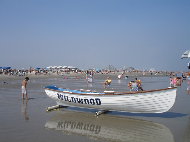 Memorial Day Festival in Wildwoods to Honor Military Families