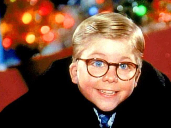 Ralphie Christmas Story Now.A Christmas Story At 30 Nbc 10 Philadelphia