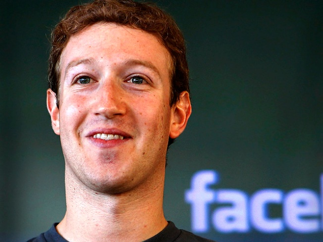 "Facebook's Zuckerberg to Guest on ""Saturday Night Live"""