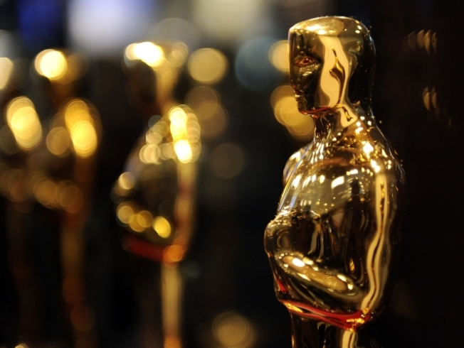 Bryn Mawr Brings on Oscar Bling