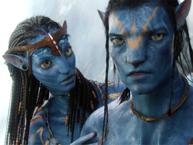 """Avatar"" Takes in $73 Million to Open at No. 1"