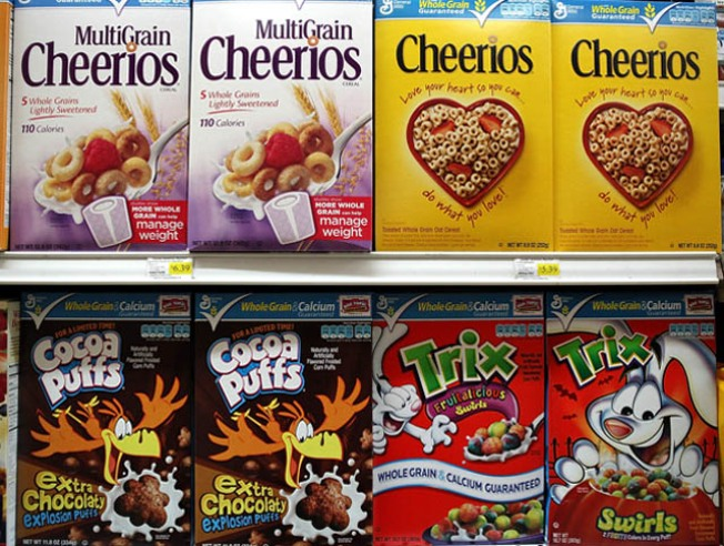 "General Mills Reverses ""No Sue"" Facebook Policy After Backlash"