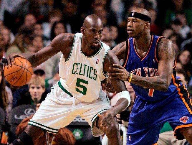 NBA Wrap: Celtics Tie Club Record with 18th Straight W