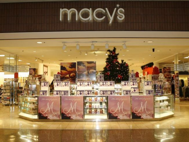Cherry Hill Macy's Open 83 Hours Straight