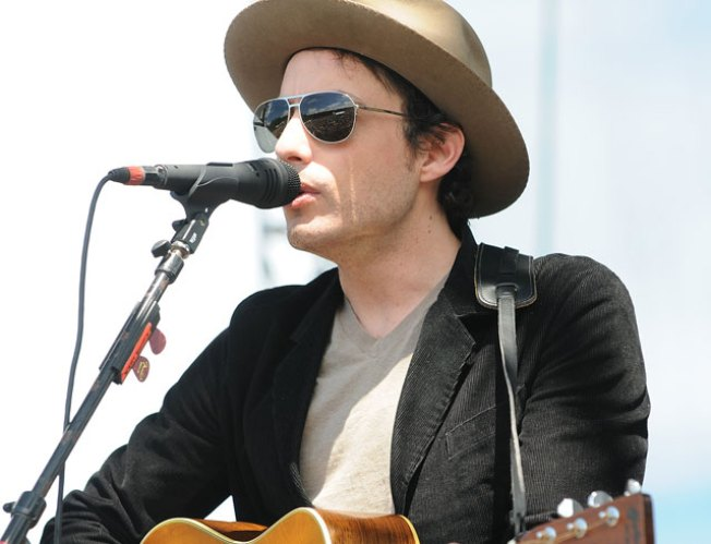4/20: Drinks, Dancing and Jakob Dylan
