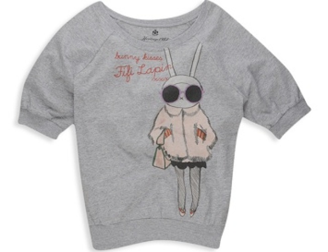Fly Away with Fifi Lapin