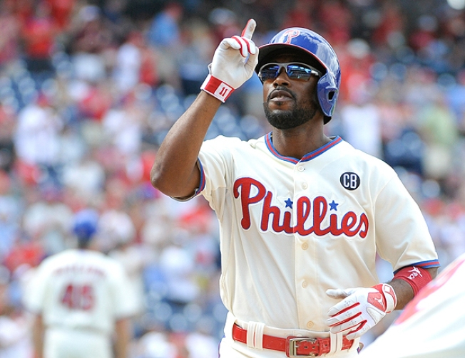 Jimmy Rollins' Comments Highlight How Long Ago 2008 Feels for Phillies Fans