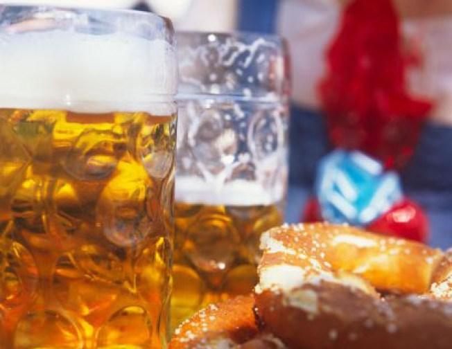 Crown Jewel of Beer Week