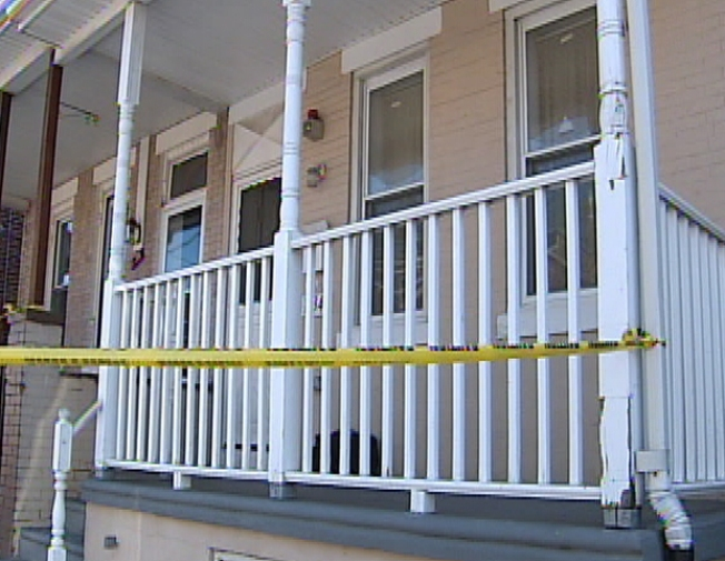 Camden Double Shooting Ruled Murder-Suicide