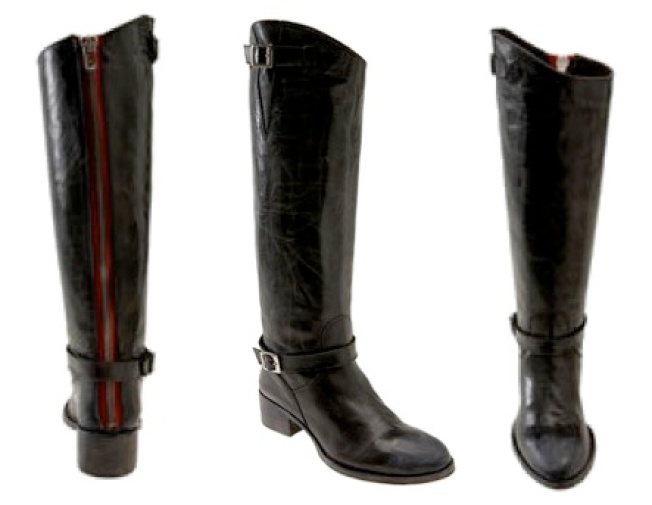 Fall For Fabulous Boots