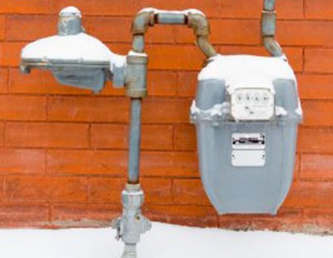 Gas Leak in South Jersey