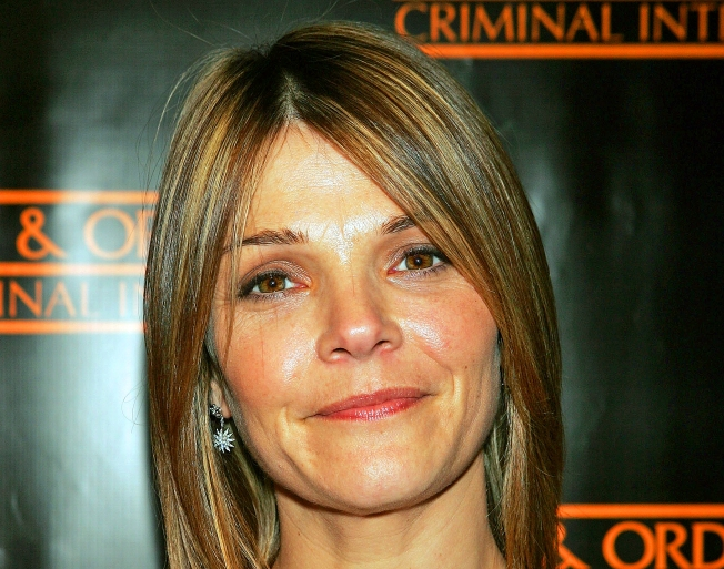 Alleged Stalker of SVU's Kathryn Erbe Hit with Federal Charges