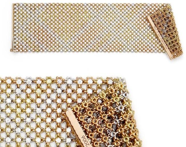 Paul Morelli's Divine Diamonds
