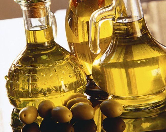 What's in Your Olive Oil?