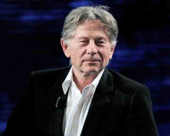 Roman Polanski Wins Best European Picture Award