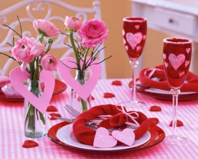 Valentine's Day Specials at Local Restaurants