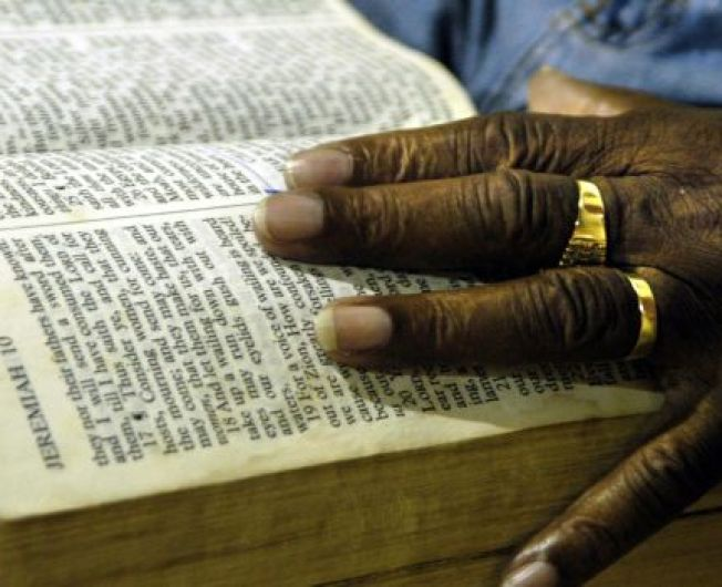 Obama to Use Lincoln's Bible for Inauguration