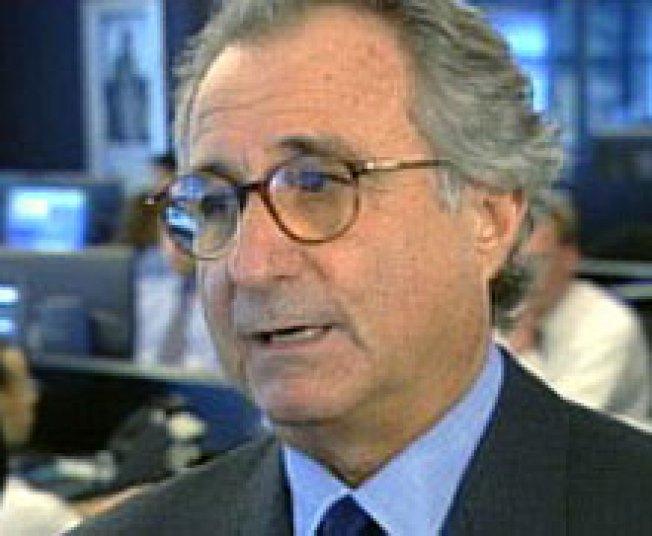 Ex-Nasdaq Chairman Duped Charities, Super-Wealthy