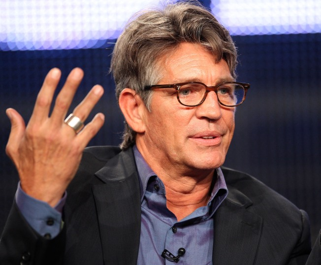 """Eric Roberts Latest to Check into """"Celebrity Rehab"""""""