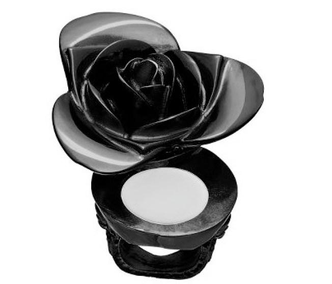 Fragrance Rings