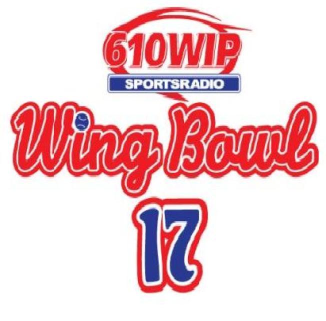 1-30-09 Sportsradio 610 WIP Wing Bowl 17