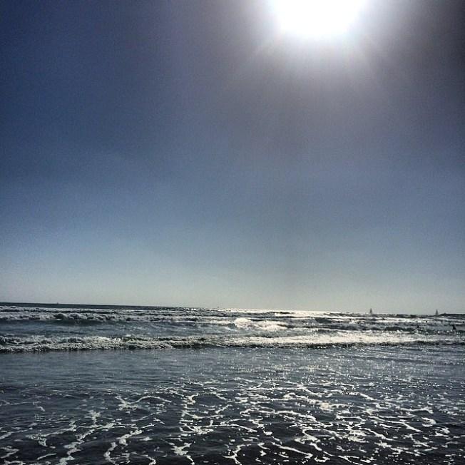 Grandmother Shot in Shoulder at Northwestern Pennsylvania Beach
