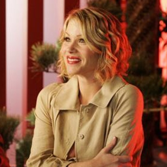 Christina Applegate's 'Samantha Who?' Axed