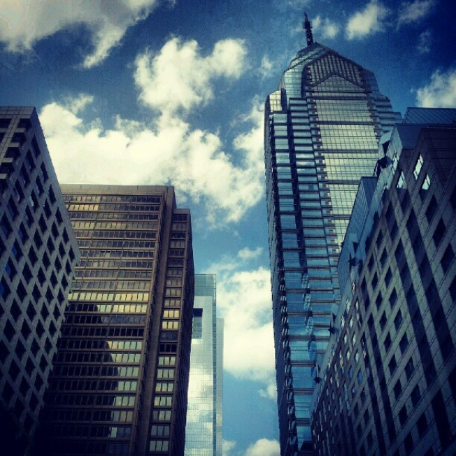 Philly Living Getting Cheaper