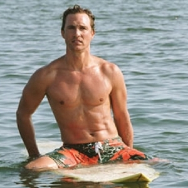 Surfers Charged With Attacking Paparazzi Over McConaughey Photos Plead Not Guilty