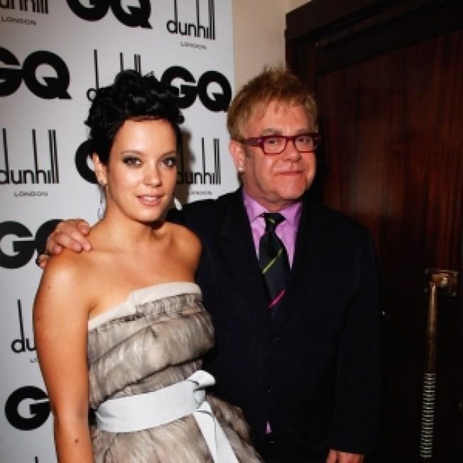 Elton John Writing HIV Musical Comedy For Ben Stiller
