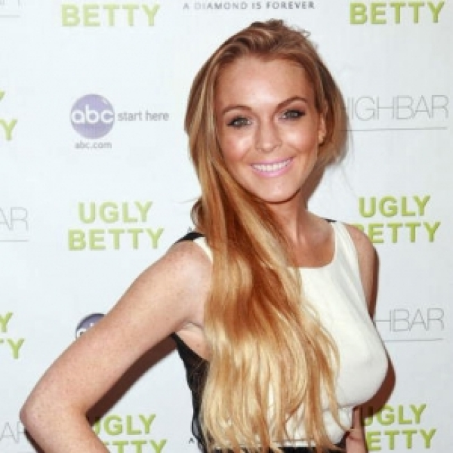 Lindsay On Past Mistakes: 'I'd Seen Someone Else In My Family Do It'