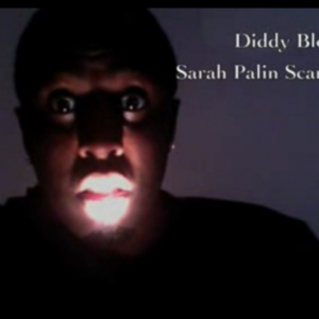 Diddy On Sarah Palin: 'She's Worse Than The Boogie Man!'