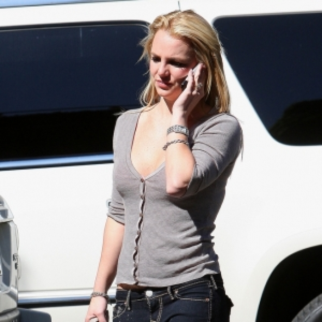 Britney Heads To Court For Impromptu Hearing