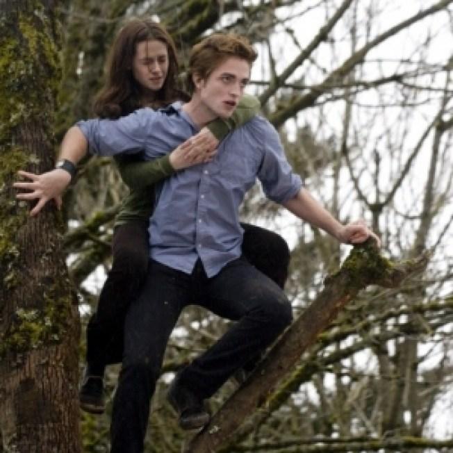 Summit Announces Third 'Twilight' Film