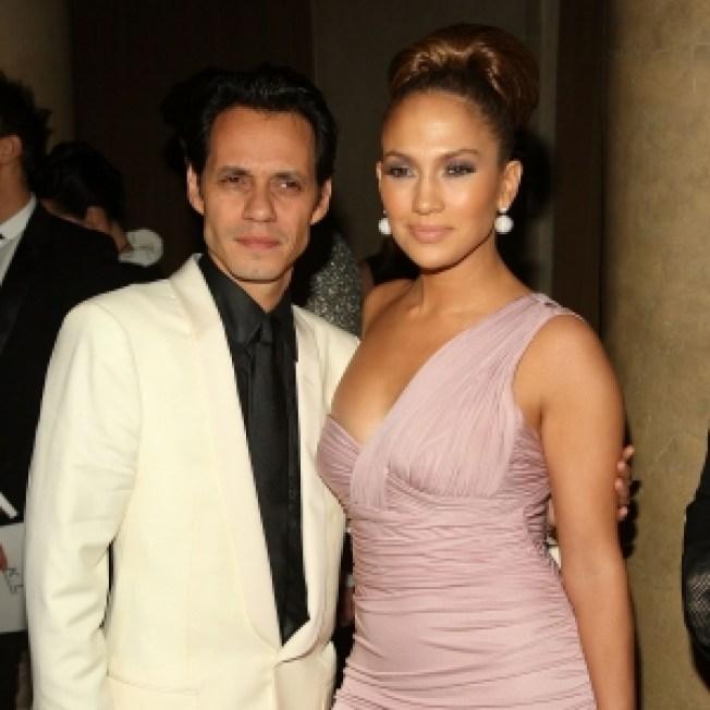 Jennifer Lopez, Marc Anthony Put Bel-Air Home Up For Sale