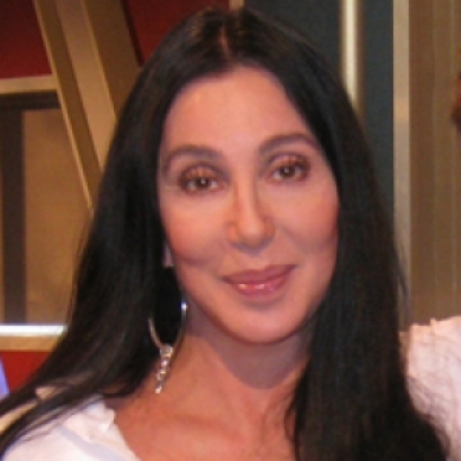 Paramedics Called To Cher's Home In Error; Singer Crushes On Ambulance Driver