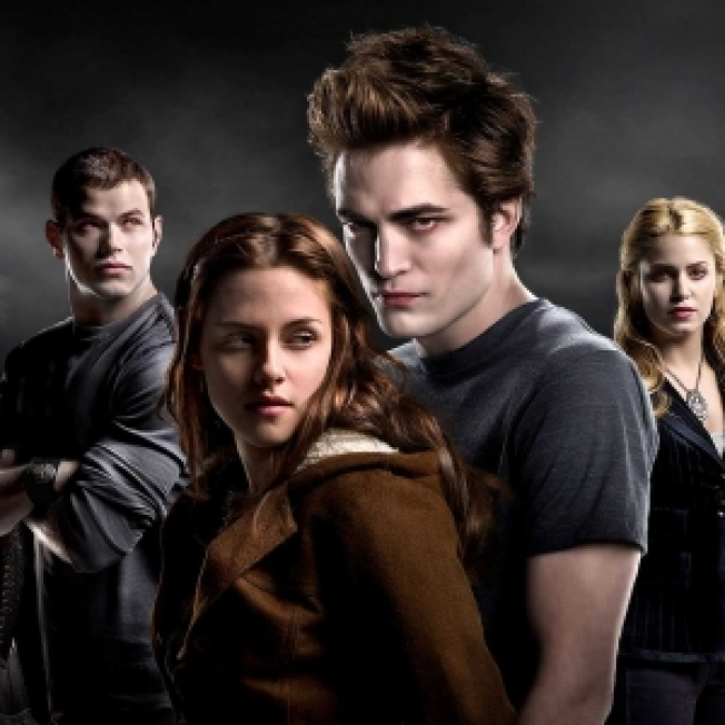 First Ever 'Twilight' TwiCon Expected To Sell Out